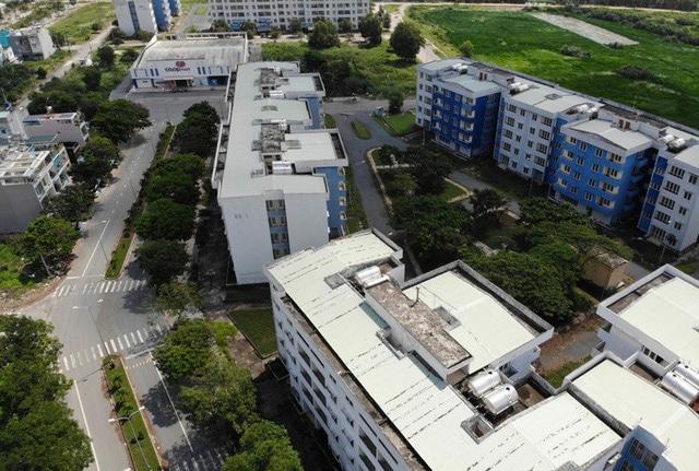 """photo 1 1568434954214844990079 - Khu tái định cư ngàn tỉ ở Bình Chánh giống như đô thị """"ma"""""""