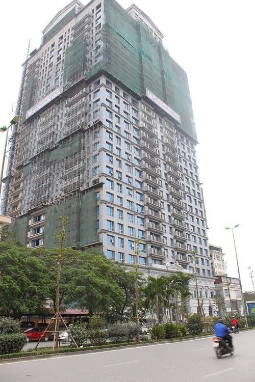 photo 1 15685111457101128661715 - 'Ông lớn' BĐS Hà Nội mang biệt thự, villas, căn hộ siêu sang đi 'cắm' ngân hàng