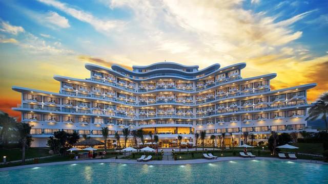photo 1 15686181750621431362938 - Cơ hội đầu tư bất động sản du lịch cùng SunBay Park Hotel & Resort Phan Rang