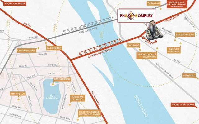 photo 1 15686858869251549557446 - Dự án chung cư cao cấp được mong đợi tại khu vực Long Biên