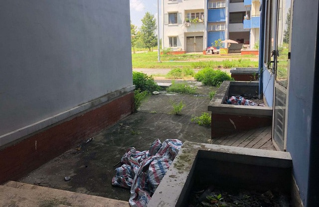 """photo 10 15684349542391326779640 - Khu tái định cư ngàn tỉ ở Bình Chánh giống như đô thị """"ma"""""""