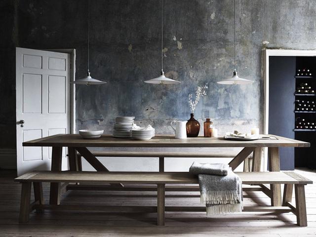 photo 4 1567650736923447468996 - Tham khảo cách thiết kế phòng ăn đơn giản, mộc mạc và tinh tế