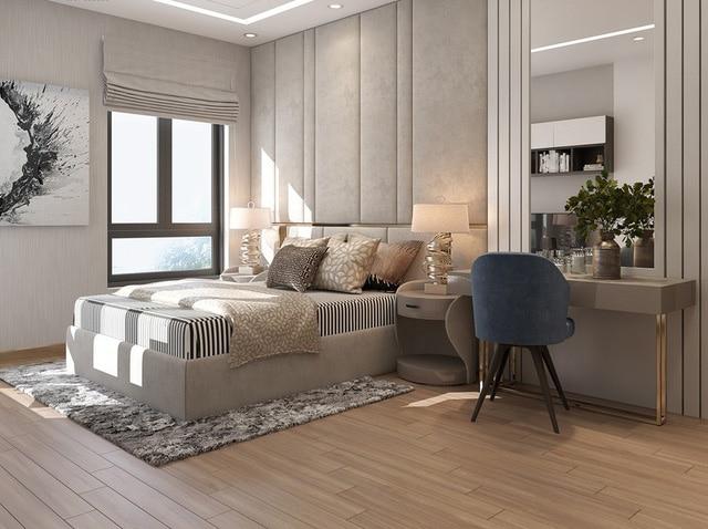 photo 7 1568605463839654896727 - Căn hộ 2 phòng ngủ sử dụng đồ nội thất sang trọng