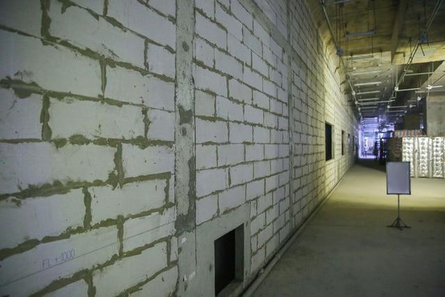 photo 8 15685332069681764882800 - Diện mạo đường hầm Metro số 1 xuyên lòng đất tại trung tâm TP HCM