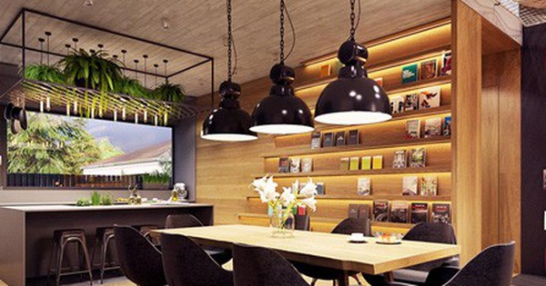 photo1567650733940 1567650734153 crop 1567650741222678483420 - Tham khảo cách thiết kế phòng ăn đơn giản, mộc mạc và tinh tế