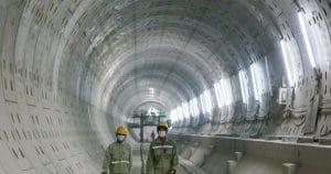 photo1568533204026 1568533204469 crop 1568533220000539731815 300x158 - Diện mạo đường hầm Metro số 1 xuyên lòng đất tại trung tâm TP HCM