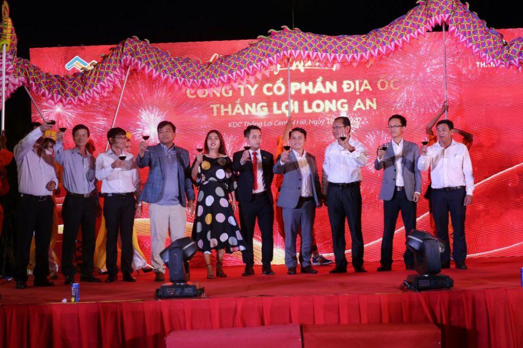 thang loi long an 1024x682 - Ra mắt Thắng Lợi Long An, Thắng Lợi Group mở rộng hệ sinh thái