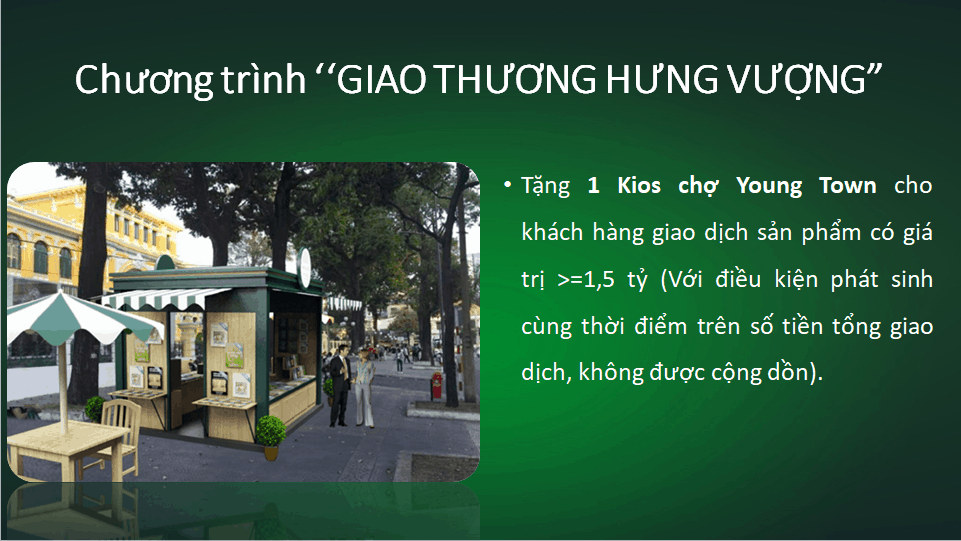 du an young town tay bac sai gon thang loi group 5 - #1 YOUNG TOWN TÂY BẮC SÀI GÒN