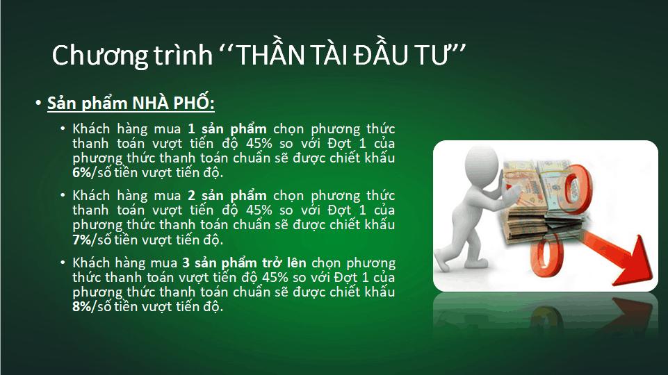 du an young town tay bac sai gon thang loi group 9 - #1 YOUNG TOWN TÂY BẮC SÀI GÒN