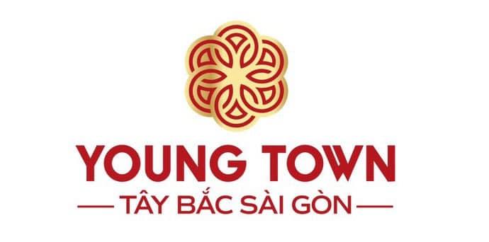 logo du an young town - #1 YOUNG TOWN TÂY BẮC SÀI GÒN