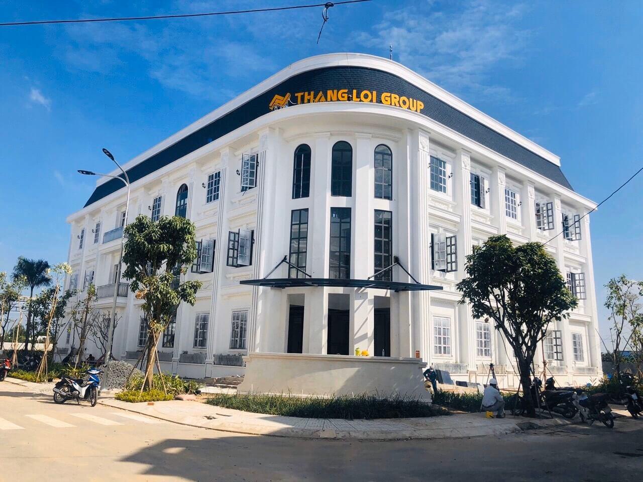 chu dau tu thang loi - Những lý do nên đầu tư Dự án Central Hill Nam Sài Gòn