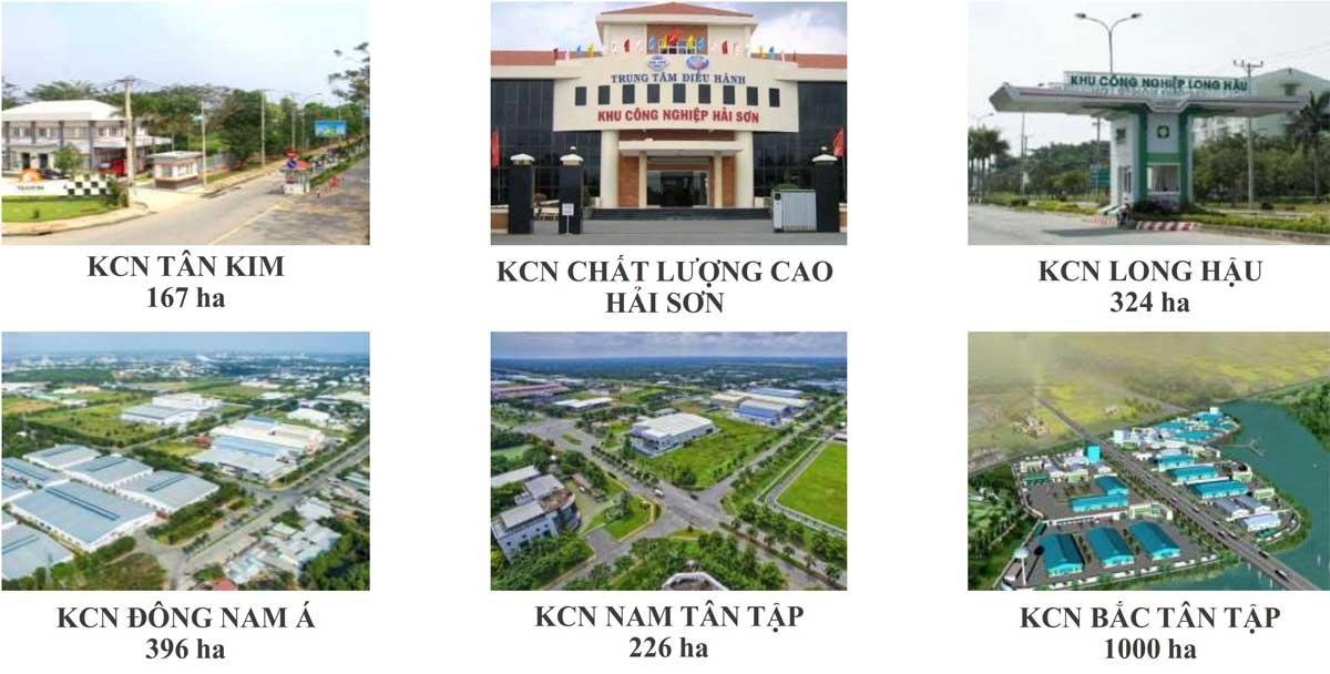 tien ich lien ket vung du an central hill nam sai gon - Những lý do nên đầu tư Dự án Central Hill Nam Sài Gòn