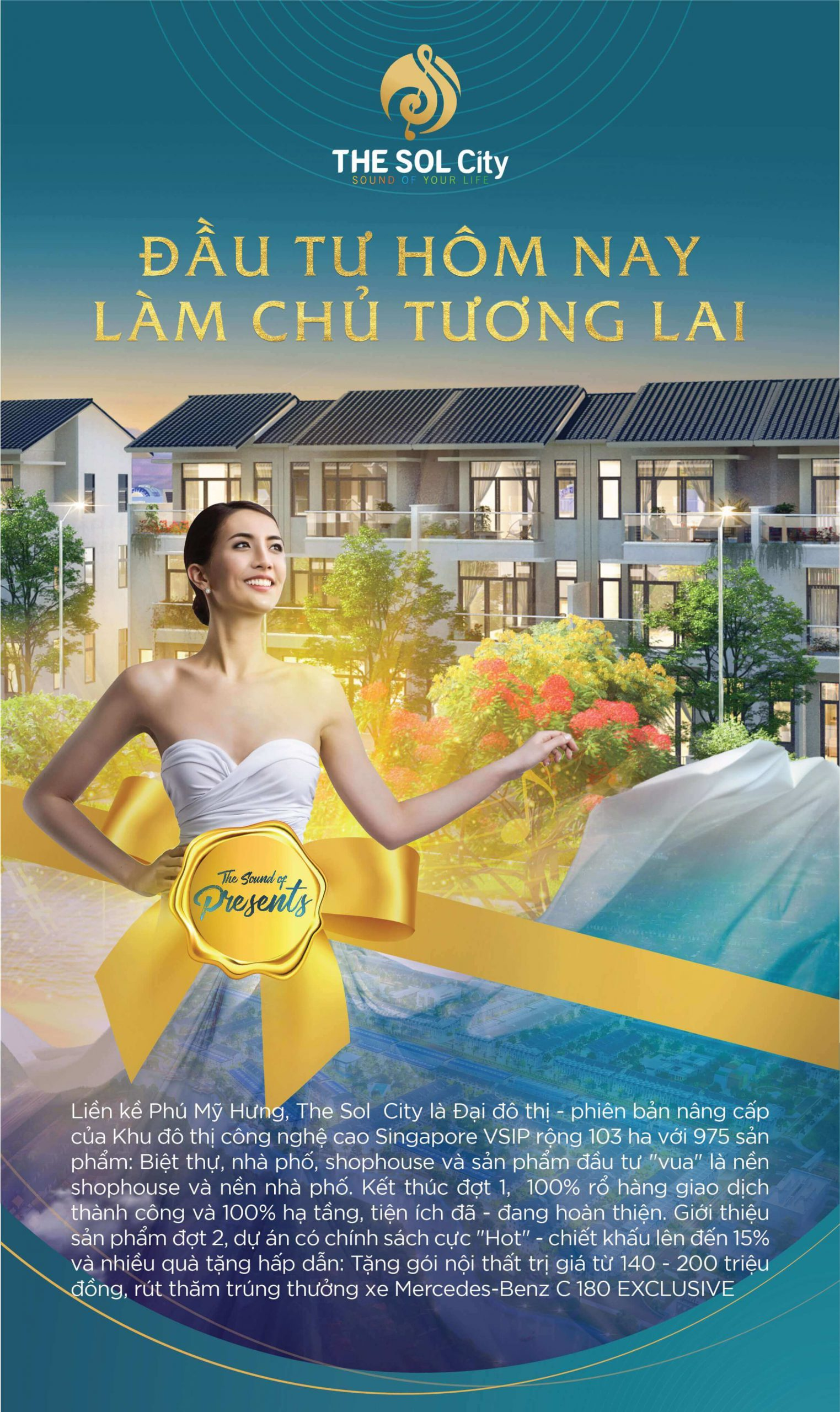 the sol city thắng lợi group