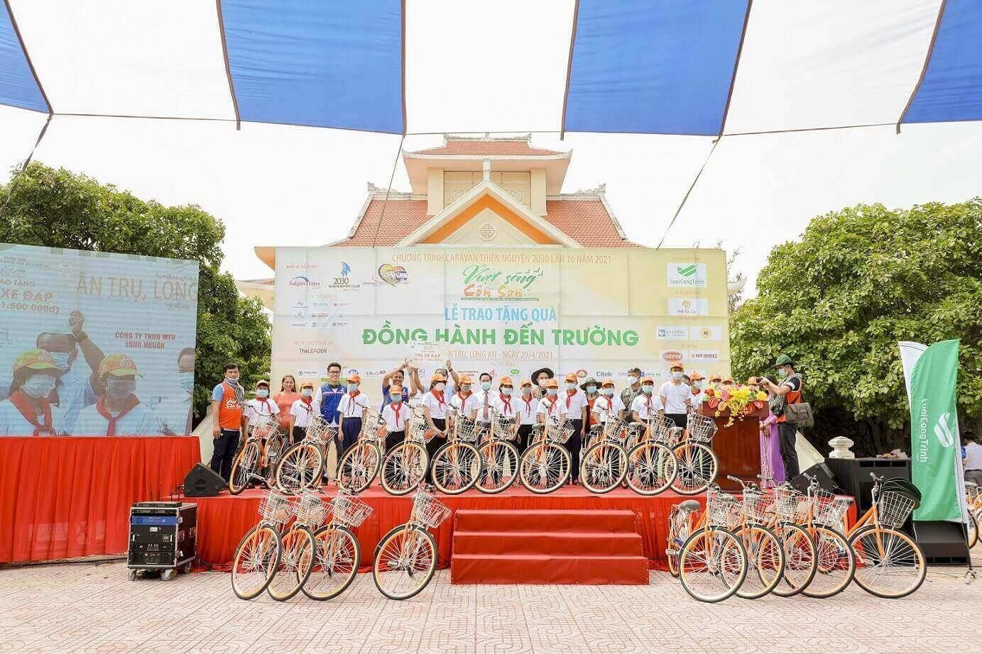 Doanh nhân Dương Long Thành và khát vọng xây dựng đất nước hùng cường