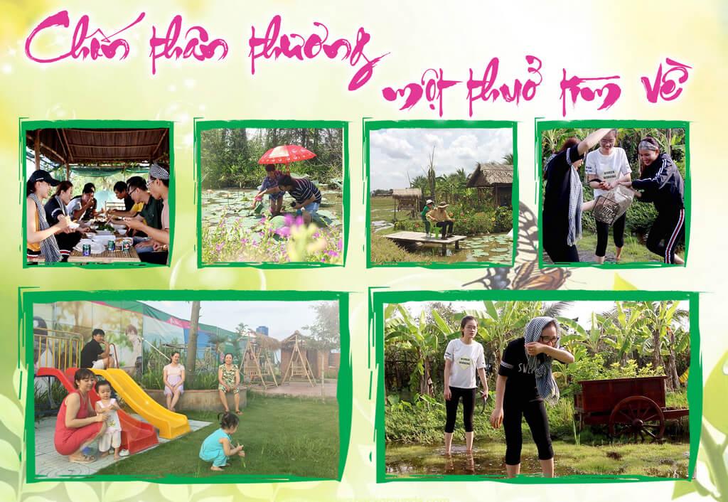 hình ảnh an nhiên garden