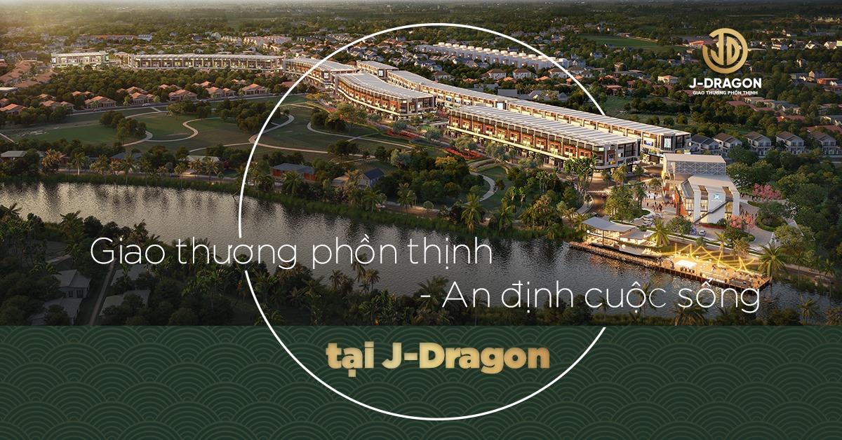 dự án thắng lợi j dragon